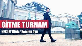 Necdet Kaya - Gitme Turnam (Official Audio)