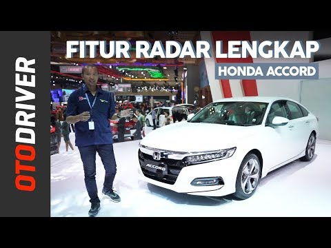Honda Accord 2019 | First Impression | OtoDriver