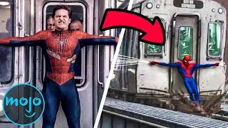 Video Top 10 Things You Missed in Spider-Man: Into the Spider-Verse MP3, 3GP, MP4, WEBM, AVI, FLV Desember 2018