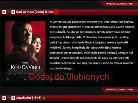 FrikoFilm.PL -  Darmowe filmy i seriale online - Zapraszamy