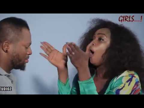 GIRLS - (TRAILER)  LATEST NIGERIAN 2018 NOLLYWOOD MOVIES