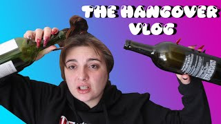 THE HANGOVER VLOG ft ccell dart by Macdizzle420