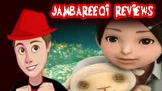 """""""Jambareeqi Reviews"""" - Oblivion Island: Haruka and the magic mirror"""