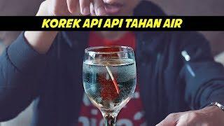 Download Video 5 CARA MEMBUAT KOREK API ANTI AIR MP3 3GP MP4