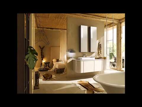 Stunning Italian bathroom design ideas