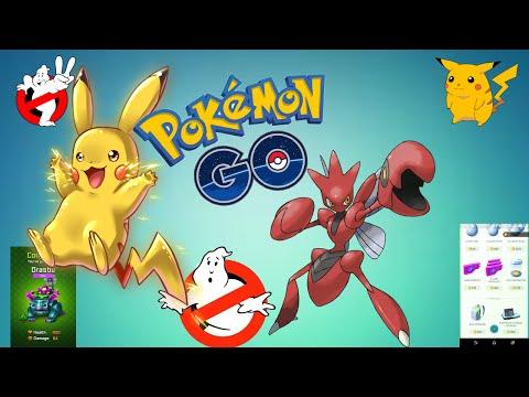 ТОП 5 игр похожих на  Pokemon GO