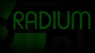 Radium Premium YouTube video