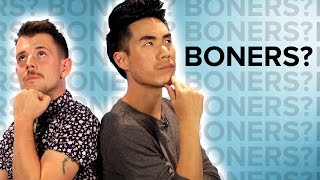 Video Guys Answer Boner Questions Girls Are Too Afraid To Ask MP3, 3GP, MP4, WEBM, AVI, FLV Agustus 2018
