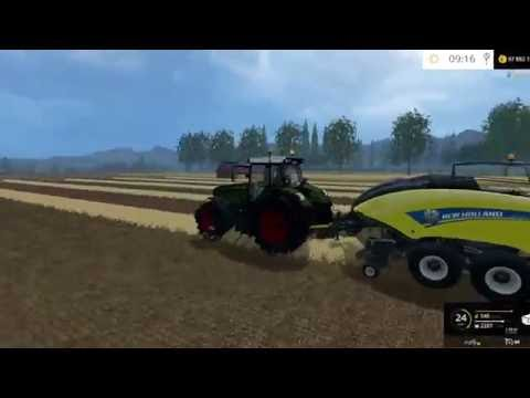 Fendt Vario 1050 Washable v1.0