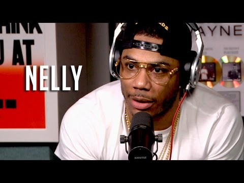 Nelly On Ebro In The Morning