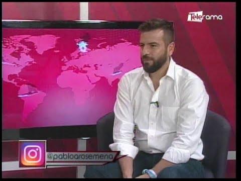 Líderes Empresariales: Pablo Arosemena Marriott Líder Empresarial