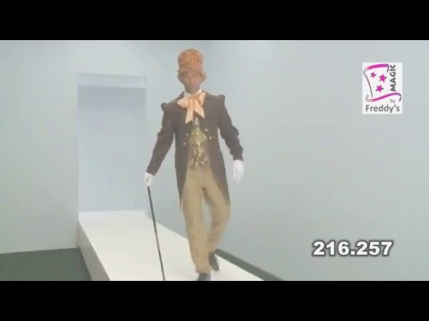 Costume Victorien-w10053