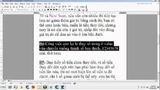 How to use Cheat Engine 6.1- Hướng dẫn sử dụng Cheat Engine [vietnamese]