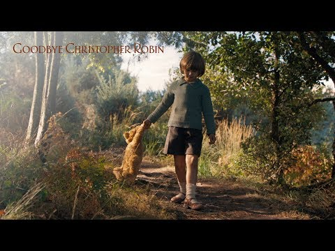 "Adiós Christopher Robin - ""Inspire"" TV Commercial?>"