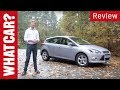 2012 Ford Focus review - What Car?