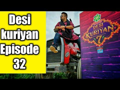 Desi kuriyan season 7 | episode 32 | Dramas Pk