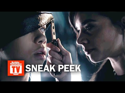 Killjoys S04E06 Sneak Peek | 'You Can't Get Distracted' | Rotten Tomatoes TV