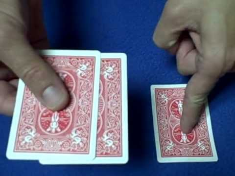 cardtrickteacher - BEST card trick tutorial videos go to http://www.thecardtrickteacher.com The best card trick tutorials and the most amazing CARD TRICKS. Best three card mont...