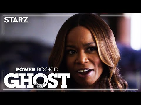 'The Stand' Ep. 3 Clip | Power Book II: Ghost | STARZ