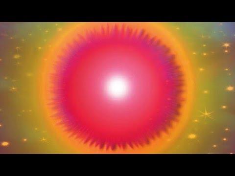 Meditation zu den sieben Zellebenen