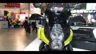 7. 2014 Kawasaki Versys 650 Walkaround