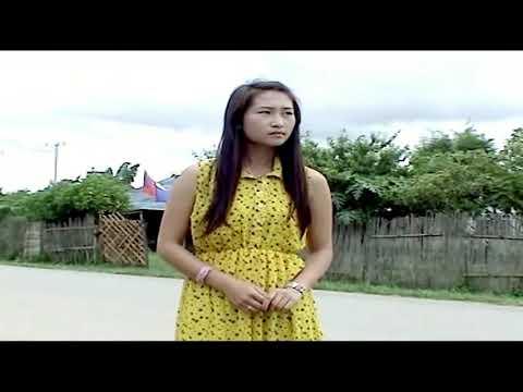 Ntxoo Vaj - Neej Raws Yexus Qab (Hmong Christian Song) (видео)