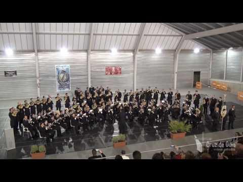 [HD] Presentación al Pueblo - Madre - VII Certamen Carbajosa (Salamanca)