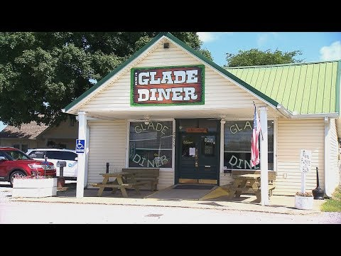 The Glade Diner | Tennesse Crossroads