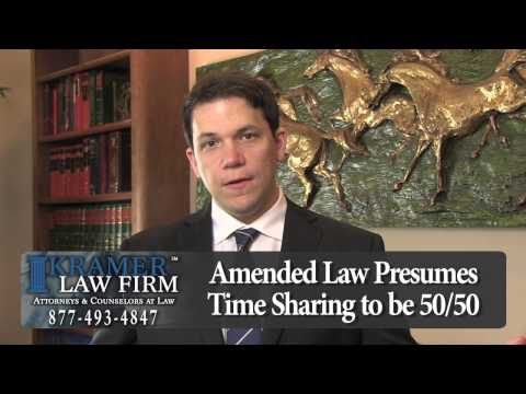 Family Law and Divorce Attorney – How Does Custody Work in Divorces in the state of Florida??
