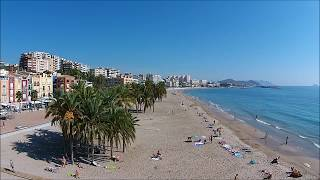 Villajoyosa Spain  city images : Villajoyosa Beach Spain [Iberia Property]