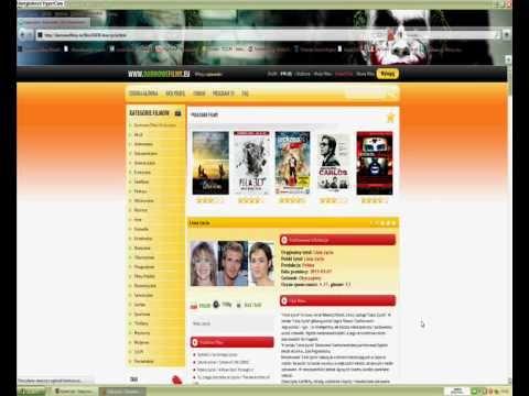 Jak za darmo pobierać filmy z serwisów online (zalukaj, kinomaniak