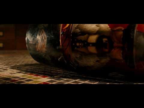 The Sorcerer's Apprentice 2010 HD Movie Trailer