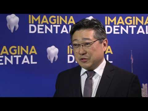 Dr Paulo Kano - IMAGINA Dental 2017