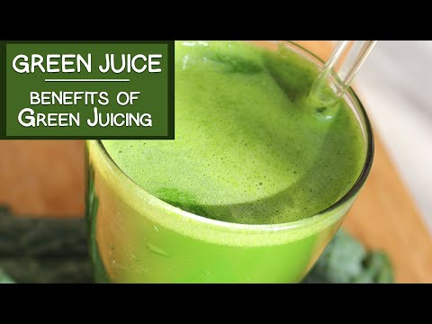 , title : 'Green Juice and The Benefits of Green Juicing'