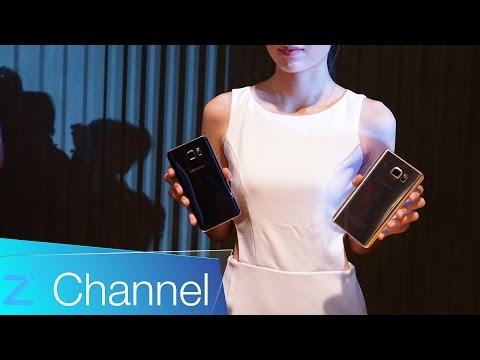 Galaxy Note 5 ra mắt hoành tráng tại Việt Nam