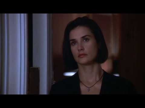 The Most Beautiful Scene From 'Indecent Proposal'