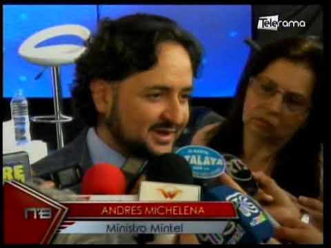 Mintel socializó en Guayaquil plan de acción Ecuador Digital
