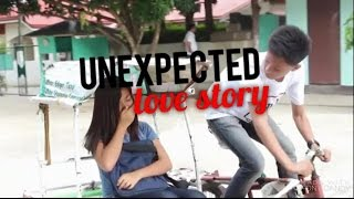 Nonton Unexpected Love Story Film Subtitle Indonesia Streaming Movie Download