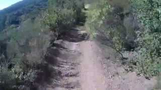 10. 2014 Beta 350RR Factory 2nd Ride Cow Mtn