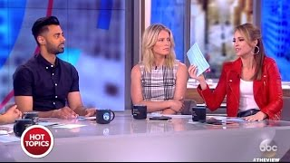 Video Steve Harvey - Just An A**Hole Or Does He Have A Point - The View MP3, 3GP, MP4, WEBM, AVI, FLV Mei 2018
