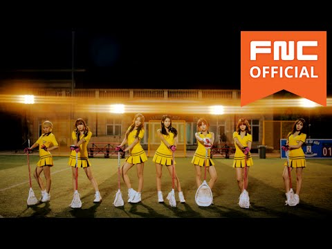 AOA - Heart Attack [Speci…