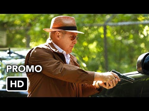 "The Blacklist 7x05 Promo ""Norman Devane"" (HD) Season 7 Episode 5 Promo"