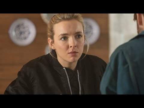 Killing Eve Season 3 Episode 5 | AfterBuzz TV