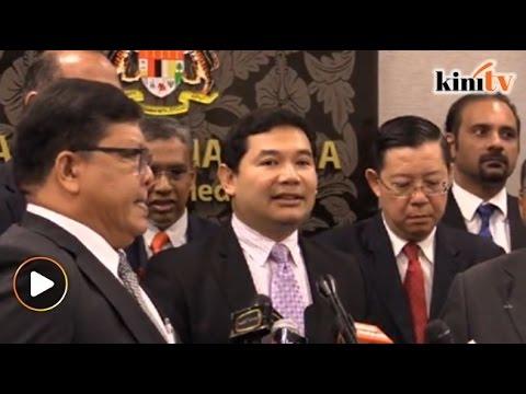 Rafizi ada bukti orang rapat dengan Pas terima duit 1MDB, akan dibongkar