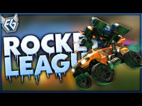 Český GamePlay | Rocket League - Náhodná Auta #1 | 1080p 60FPS