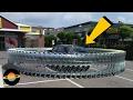 10 najciekawszych kar za złe parkowanie, cz 1