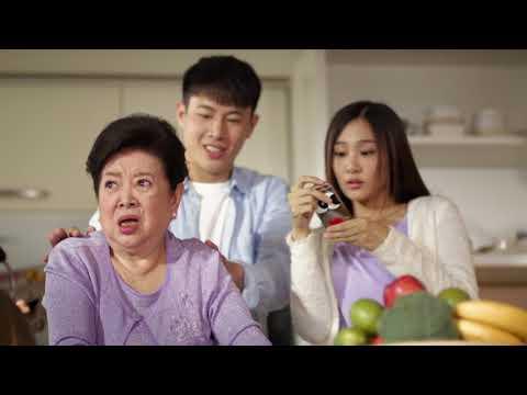 2017陳菊市長演出《阿嬤的四神湯》_完整版