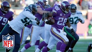 Can Adrian Peterson & The Vikings Win It All In 2016? | NFL Total Access by NFL Network