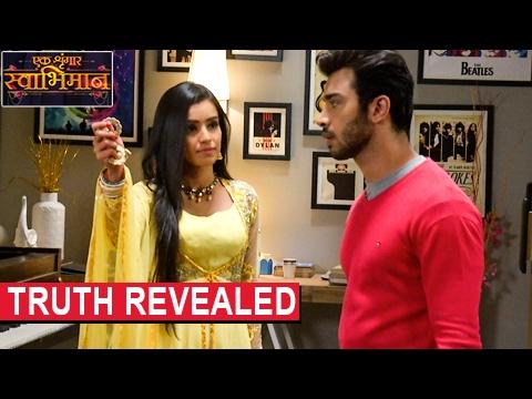 Karan's Truth REVEALED In Front Of Naina | Ek Shri