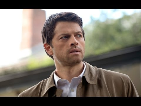 Castiel to Return to Supernatural! Misha Collins Signs on as a Season 10 Series Regular